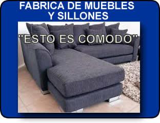 Fabrica de sillones fabrica de muebles share the knownledge for Fabrica de sillones